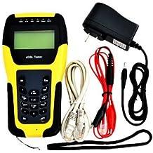 MEDIDOR DE ADSL/ADSL2+/READSL/VDSL SENTER ST332V