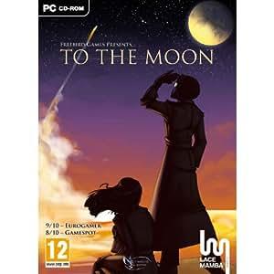 To the Moon [Edizione: Regno Unito]