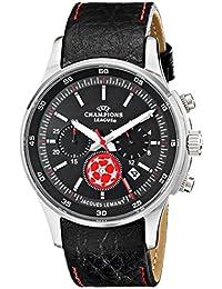 Jacques Lemans UEFA-champions League U-45H Men's Watch