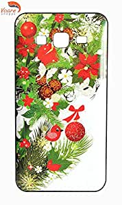 Vcare Shoppe Sparkel effect Printed Back case cover for Samsung Galaxy On5 G5500 Ultra (Sparkel Effect)