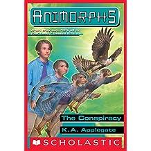 The Conspiracy (Animorphs #31)