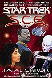 Star Trek: Fatal Error (Star Trek: Starfleet Corps of Engineers)