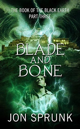 Blade and Bone (The Book of the Black Earth 3) (English Edition)