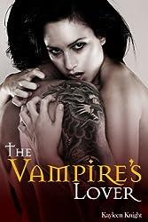 The Vampire's Lover