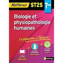 Biologie et physiopathologie humaines - ST2S