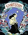 La princesse Caméléon par Bernadou
