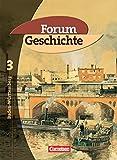 Forum Geschichte - Baden-Württemberg: Band 3 - Von der Französischen Revolution bis zur Russischen Revolution: Schülerbuch
