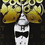 Justin Timberlake: 20/20 Experience 2/2 (Audio CD)