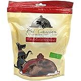 Pet Cuisine Hundeleckerli Hundesnacks Welpen Kausnacks, Knochenförmige Ente & Karotte Mini Knochen, 250g