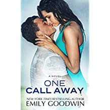 One Call Away (A Taking Chances Standalone: Book One) (English Edition)