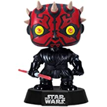 FunKo POP! Bobble - Star Wars: Darth Maul