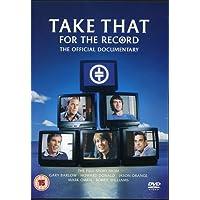 Take That - For The Record: The Official Documentary [Edizione: Regno Unito] prezzi su tvhomecinemaprezzi.eu