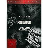 Origins Edition - Alien / Predator / AVP