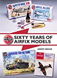 Sixty Years of Airfix Models (English Edition) - Format Kindle - 9781847979766 - 15,87 €