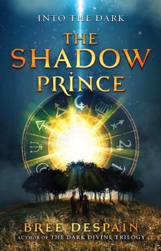 Into the Dark Book #1: The Shadow Prince by Despain, Bree (2014) Hardcover