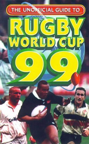 Rugby World Cup, 1999 by Alison Kervin (1999-08-05) par Alison Kervin