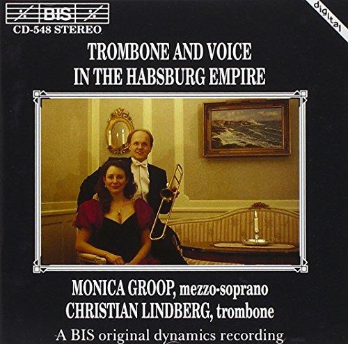 Zoom IMG-2 trombone voice in the habsburg