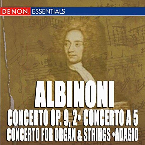 Concerto Op. 9,2 In D Minor (Sonate a 5): III. Allegro e Non Presto [feat. Emanuel Abbühl & Marie-Luise Dähler & Luzius Gartmann & Peter Salomon]