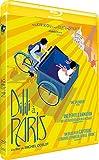 Dilili à Paris  (César 2019 du Meilleur Film d'Animation)...