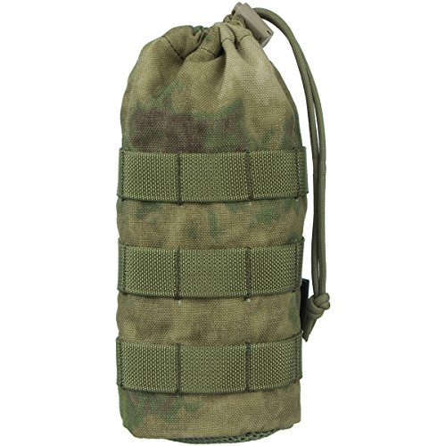 Used, Flyye Water Bottle Pouch MOLLE A-TACS FG for sale  Delivered anywhere in UK