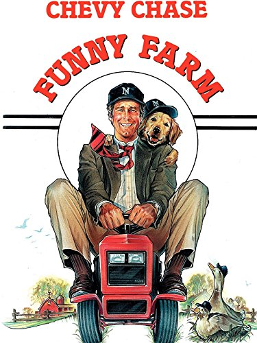 Funny Farm (Chef Brad)