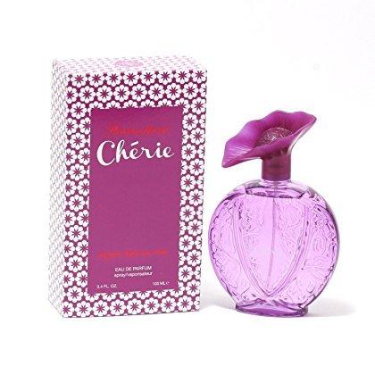 Histoire D'Amour Cherie By Aubusson Eau de Parfum Spray 3.4 oz -