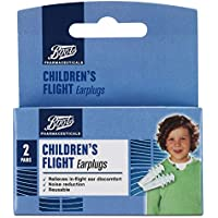 Boots Childrens Flight Earplugs (2 Pairs with Carry Case) preisvergleich bei billige-tabletten.eu