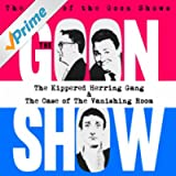 The Best of The Goon Shows: The Kippered Herring Gang