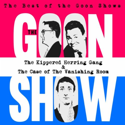 The Kippered Herring Gang/the ...