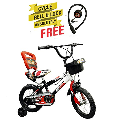 Speed Bird Cycle Industries Sports Bike Style Cycle - Baby Cycle (Bicycle) For Boys & Girls (Age Group 3-6)