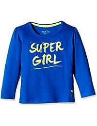 PalmTree Girls' T-Shirt
