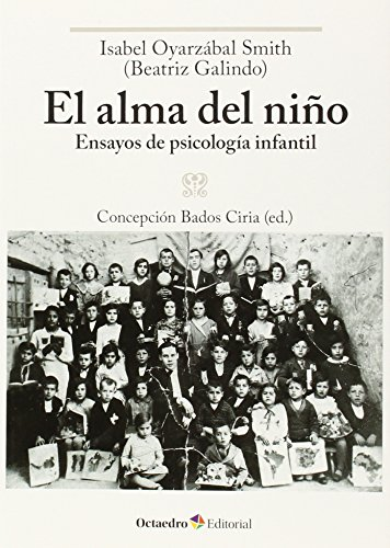 Descargar El Alma Del Nino Ensayos De Psicologia Infantil