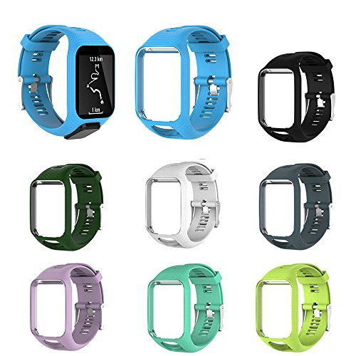 Zoom IMG-3 cinturino per orologi tomtom orologio
