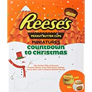 Reese's Advent Calendar 250g (Pack of 2)