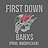 First Down [Explicit]