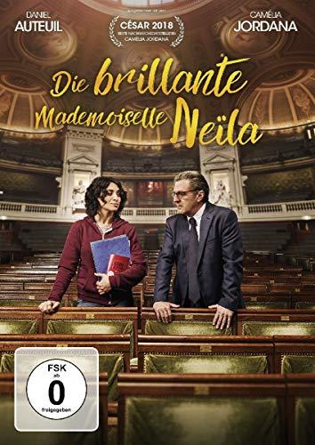 Die brillante Mademoiselle Neïla (Filmes)