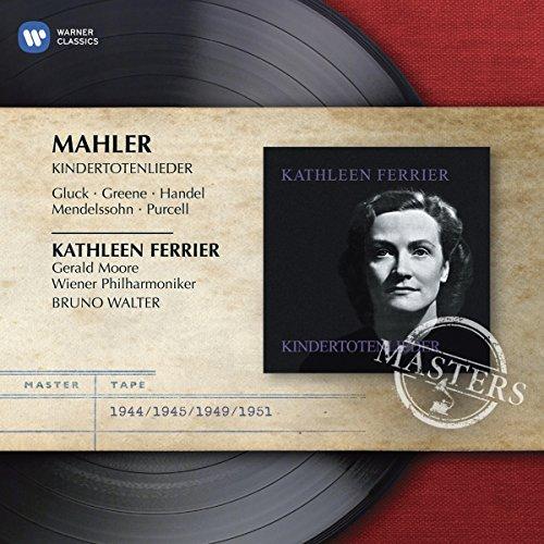 Mahler : Kindertotenlieder