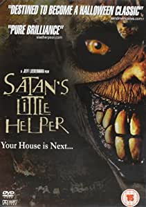 Satan's Little Helper [DVD] [2007]