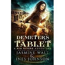 Demeter's Tablet: Volume 2 (Nia Rivers Adventures)