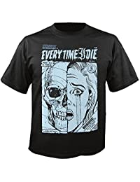 EVERY TIME I DIE - Scream - T-Shirt