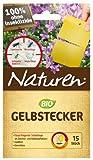 Naturen Gelbstecker, Gelbsticker, Fliegenfalle,...