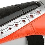 Sharplace Calcio Guardie Parastinchi Protettore Parastinchi Sport Supporto Congiunto - #2