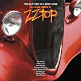 Various: Four Flat Tires on a Muddy Road-Zz Top All-Star (Audio CD)