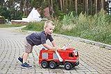 Lena 02058 - Starke Riesen Feuerwehr Mercedes...Vergleich