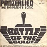 "New Philharmonia Orchestra Of London Panzerlied (The Tankmen's Song) UK 45 7"" PS"