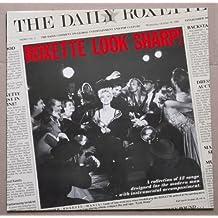Look sharp! (1988) [Vinyl LP]