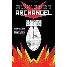 William Gibson's Archangel Graphic Novel