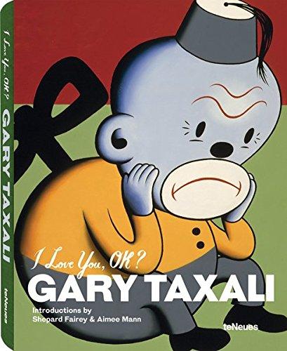 I love you, OK ? par Gary Taxali