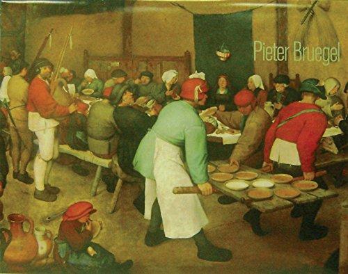 Pieter Bruegel: láminas murales