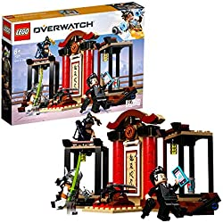 LEGO Overwatch Giocattolo,, 75971